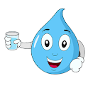 Water Hydrate icon