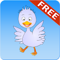 The Ugly Duckling Free icon