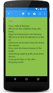 Miary — Private Diary- screenshot thumbnail
