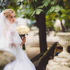 Wedding photographer Aleksandr Trocyuk (Trotsyuk). Photo of 05.06.2015