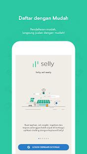Selly - náhled