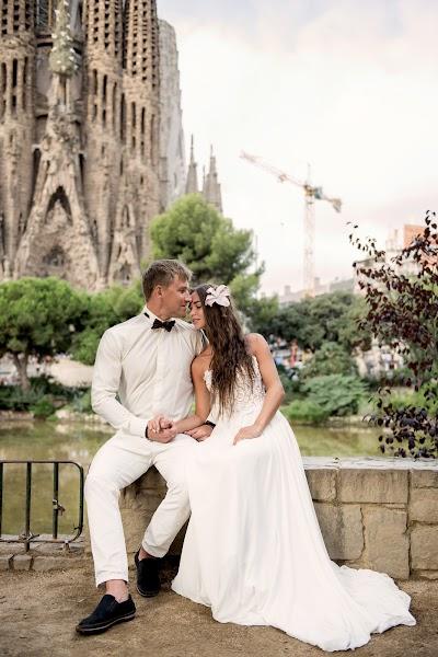 Свадебный фотограф Кристина Мартин-Гарсиа (summerchild). Фотография от 19.04.2018
