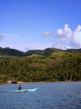 Photo: From Sitio Baybayon, Punta, Bay Bay
