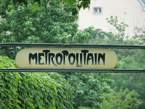 Photo: The metro was awesome.