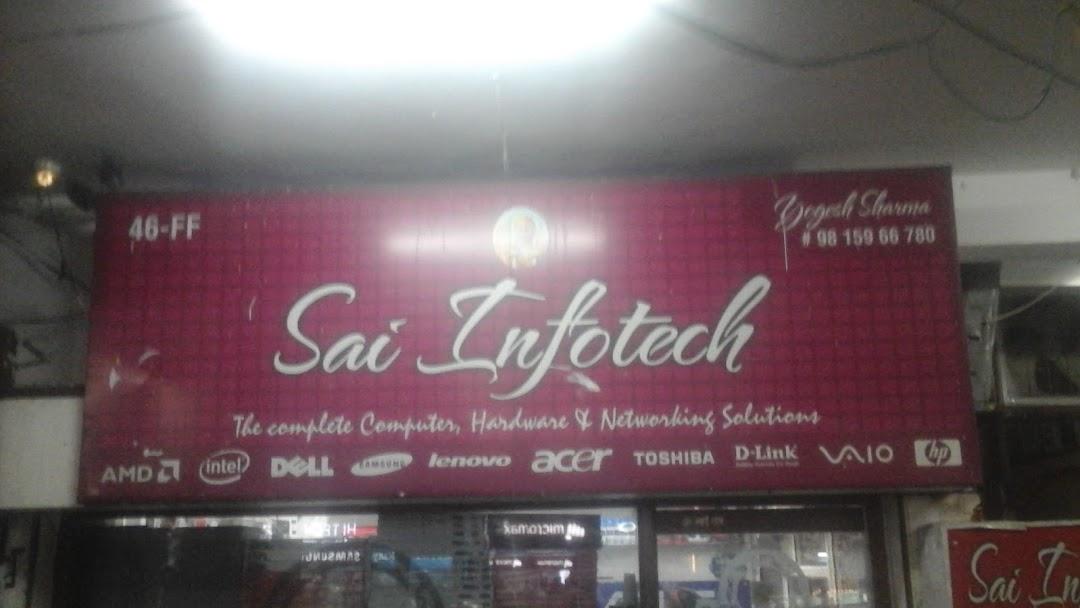 Sai Infotech - Computer Store in Amritsar