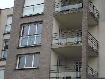 appartement à Saint-Georges-des-Groseillers (61)