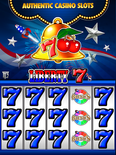 Lucky Play - Free Vegas Slots screenshot 12