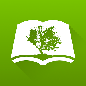 Bible App by Olive Tree 7.7.9.0.10435 by HarperCollins Christian Publishing logo