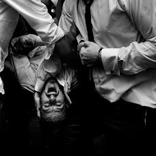 Wedding photographer Stefania Paz (stefaniapaz). Photo of 23.11.2018