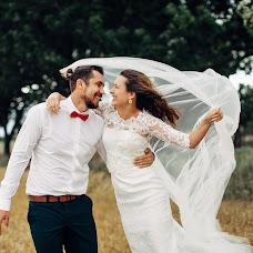 Nhiếp ảnh gia ảnh cưới Tatyana Bogashova (bogashova). Ảnh của 13.01.2019