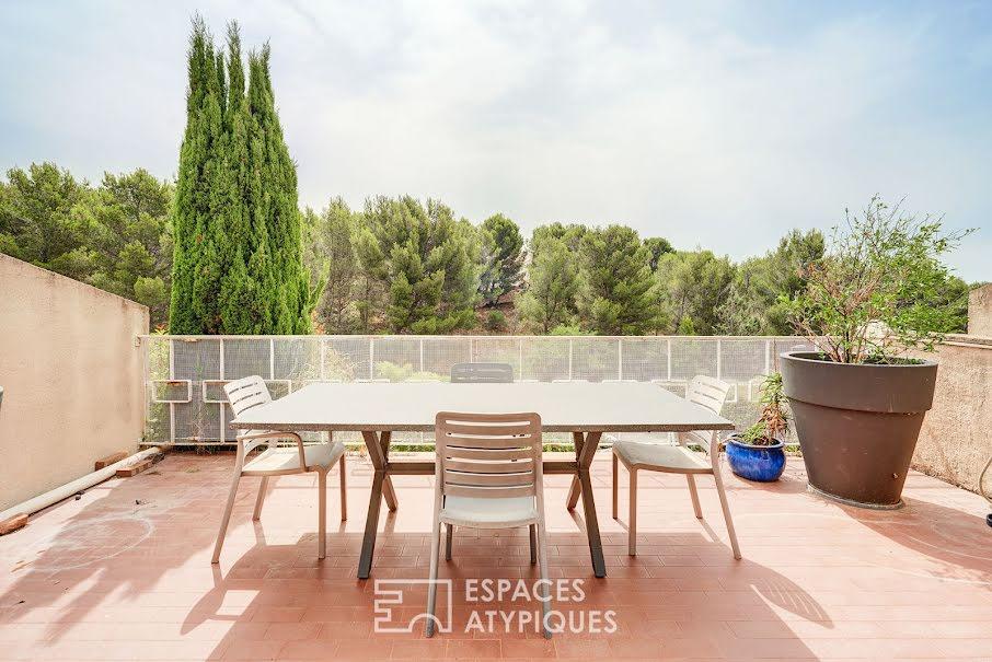 Vente maison 6 pièces 163 m² à Sausset-les-Pins (13960), 590 000 €