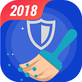 Cleaner - Antivirus, Booster & App Locker