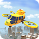 Real Flying Drone Taxi Simulator Driver APK