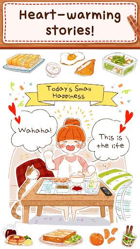 Miya's Everyday Joy of Cooking screenshot 3