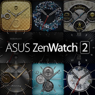 ZenWatch Manager Screenshot 10