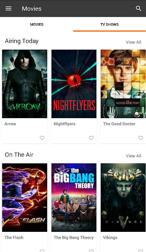 Show HD box movies 15.0 screenshots 2