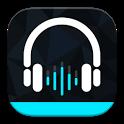 Headphones Equalizer - Music & Bass Enhancer icon