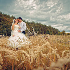 Wedding photographer Bogdan Petrushko (boordon). Photo of 26.12.2012