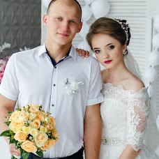 Wedding photographer Viktoriya Petrova (PetrovaViktoria). Photo of 17.06.2017