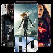 4K Superheroes Wallpapers - HD Background Changer