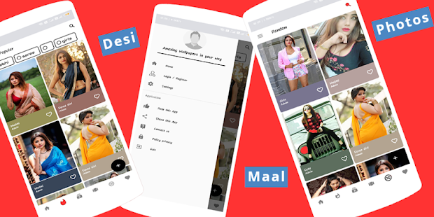 Download Desi Maal Photos | Sexy Car Girls Wallpapers For PC Windows and Mac apk screenshot 1