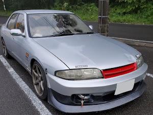 スカイライン ECR33 type-Mのカスタム事例画像 剣崎さんの2020年09月28日09:21の投稿