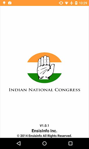 Indian National Congress Party