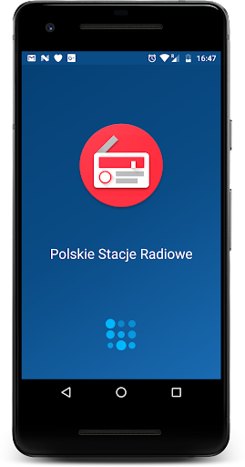 Polskie stacje radiowe ud83cuddf5ud83cuddf1  screenshots 1