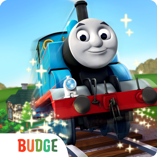 Thomas & Friends: Magic Tracks Icon