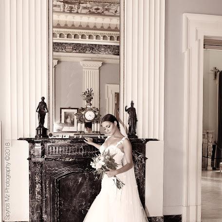 Φωτογράφος γάμου Spyros Mouzakitis(spyrosmz). Φωτογραφία: 12.07.2018
