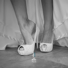 Fotografo di matrimoni Giorgio Angerame (angerame). Foto del 19.10.2016