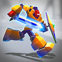 Armored Squad: Mechs vs Robots icon