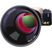 Big-Zoom Camera HD