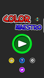 Color Maestro: Gem Rush - náhled