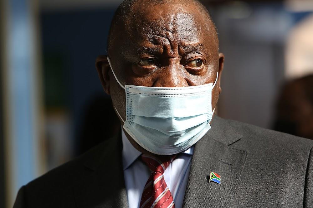 MAKHUDU SEFARA   Poor Cyril, his presidency has never stood a chance