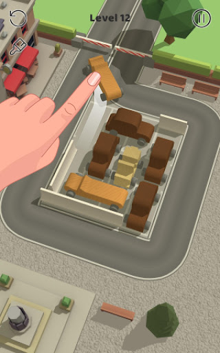 Parking Jam 3D modavailable screenshots 9
