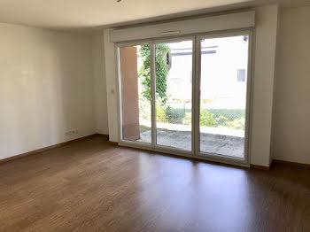 appartement à Saint-Gilles (35)