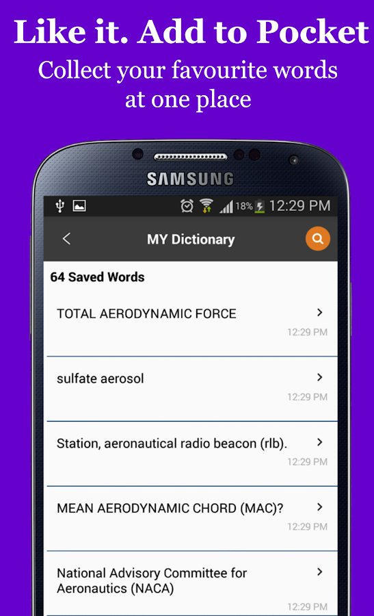 NASA Terminology - Android Apps on Google Play