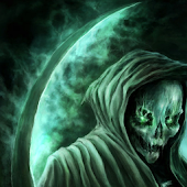 grim reapers wallpaper