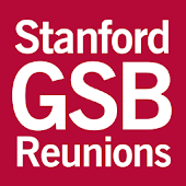 Stanford GSB Reunions 2017