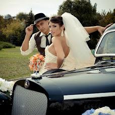 Wedding photographer Sergey Mikhaylov (borzilio). Photo of 27.11.2012