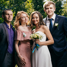 Wedding photographer Boris Dosse (BeauDose). Photo of 23.09.2017