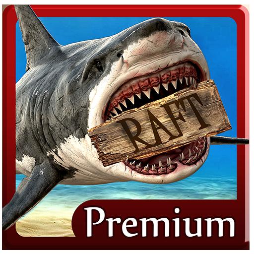 Raft Survival : Premium