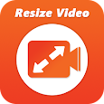 Video Resize icon