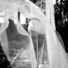 Wedding photographer Yana Tikhonova (Tihonovfoto). Photo of 04.10.2017