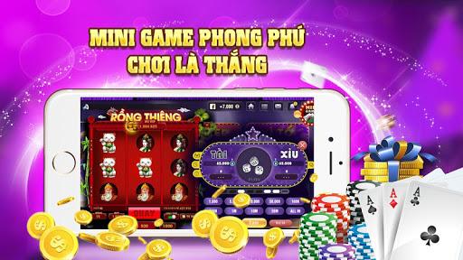 Game Bai Doi The online, Danh Bai Doi The Cao 1.6 screenshots 12