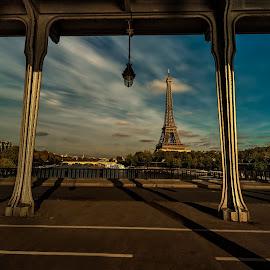 Eiffel Tower from Bir-Hakeim Bridge, Paris by Ketan Vikamsey - Buildings & Architecture Bridges & Suspended Structures ( canonusa, kvkliks, ketanvikamsey, igerslandscape, photosergereview, travelawesome, airfrance, photooftheday, paris, photographers_of_india, passionnateparis, birhakeimbridge toureiffel, lonelyplanet, natgeohd, dpeginsta, nisifilter, natgeoyourshot, guidetoparis, traveltheworldpix, landscape_captures, lc_india, bbctravels, slowshutter, travelgram, natgeotravel, picoftheday, dslrofficial, lonelyplanetmagazineindia, natgeo, landscapephotography, canon5dmarkiv, canonphotography, natgeotravelpic, phodus_competition, kliksubmit )