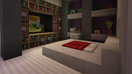 Download House MCPE Maps for Minecraft on PC & Mac with