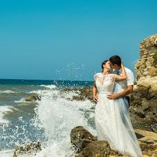 Wedding photographer Aleksandru Sokolov (socolov). Photo of 24.11.2018