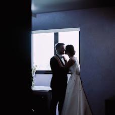 Wedding photographer Nataliya M (NataliaM). Photo of 05.11.2018